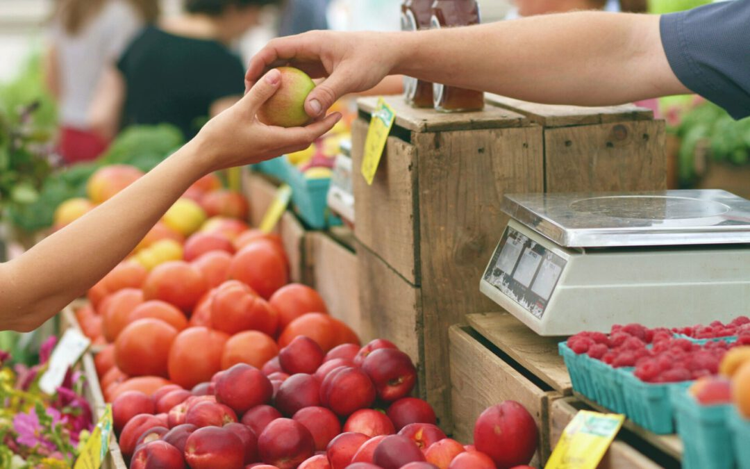 Climate Friendly Purchasing Habits